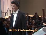 Eurovision 1980 Turkey Conductor - Attila Özdemiroğlu