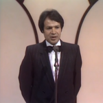 Eurovision 1980 Morocco Presenter - Bouzidi Mohamed