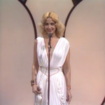 Eurovision 1980 Italy Presenter - Beatrice Cori