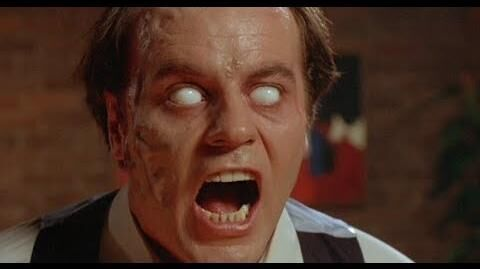 Scanners (1981) featuring Michael Ironside