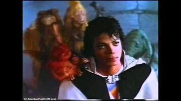 Michael Jackson Captain EO FULL MOVIE!