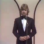 Eurovision 1980 United Kingdom Presenter - Noel Edmonds