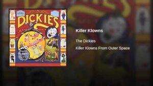 The Dickies-Killer Klowns-Track 01-Killer Klowns