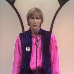Eurovision 1980 Denmark Presenter - Jørgen de Mylius
