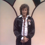 Eurovision 1980 Sweden Presenter - Ulf Elfving