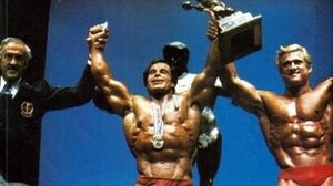 "1981 Mr Olympia - ""The Greatest Booing Contest Of All Time!"" (Worse Than 1980)"