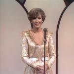 Eurovision 1980 Germany Presenter - Carolin Reiber