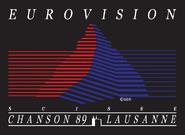 1989 - Switzerland Logo