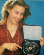 1983 - Corinne Hermès - Luxembourg