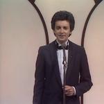 Eurovision 1980 Portugal Presenter - Eládio Clímaco