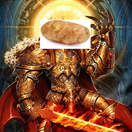 Emperors potato's avatar