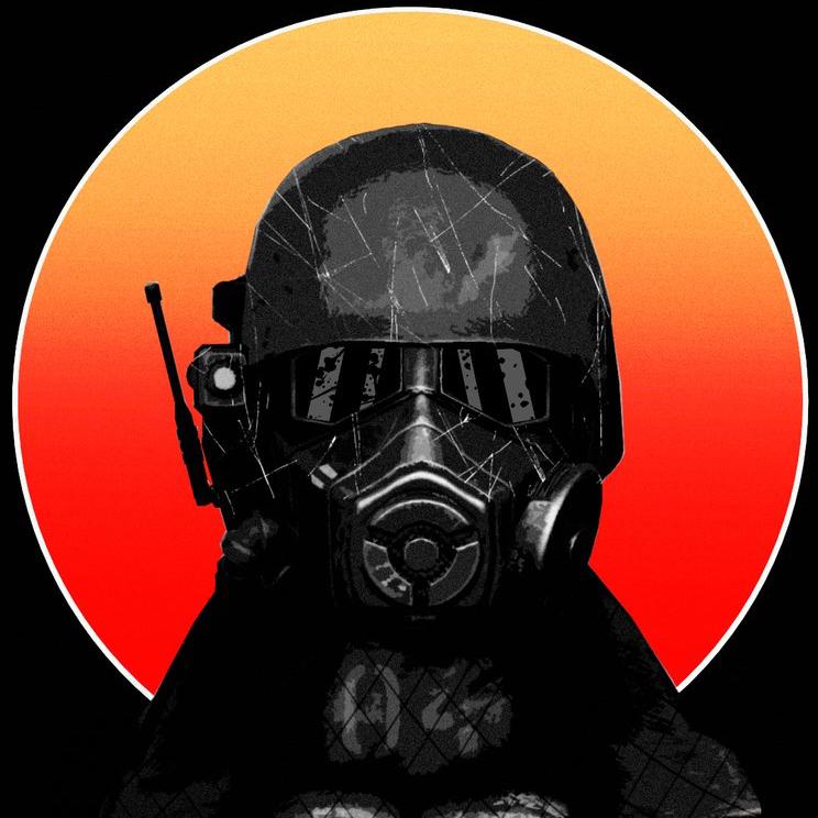 TheLaatSurvivor's avatar