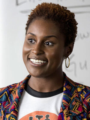 Issa Dee on Insecure