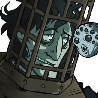 Dr. Micolash's avatar