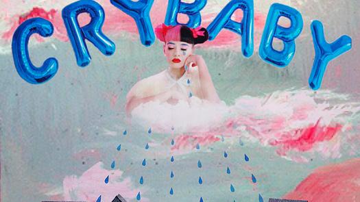 [ÁLBUM] Melanie Martinez – Cry Baby (Japanese)