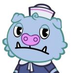 Damon Redwood's avatar