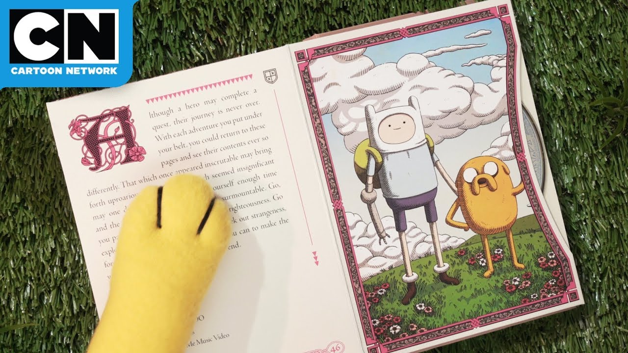 Complete Series DVD Unboxing   Adventure Time   Cartoon Network