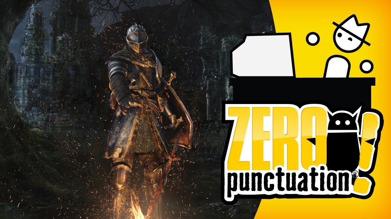 The 2010s' Most Significant Games (Zero Punctuation)