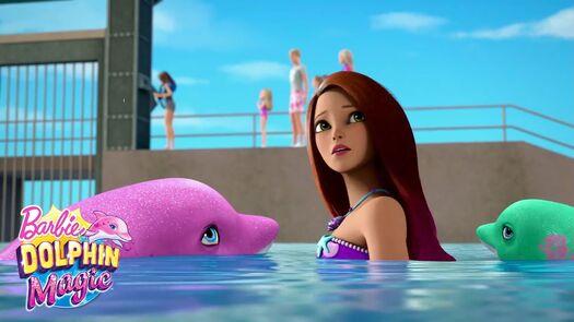 Barbie™ Dolphin Magic | Trailer