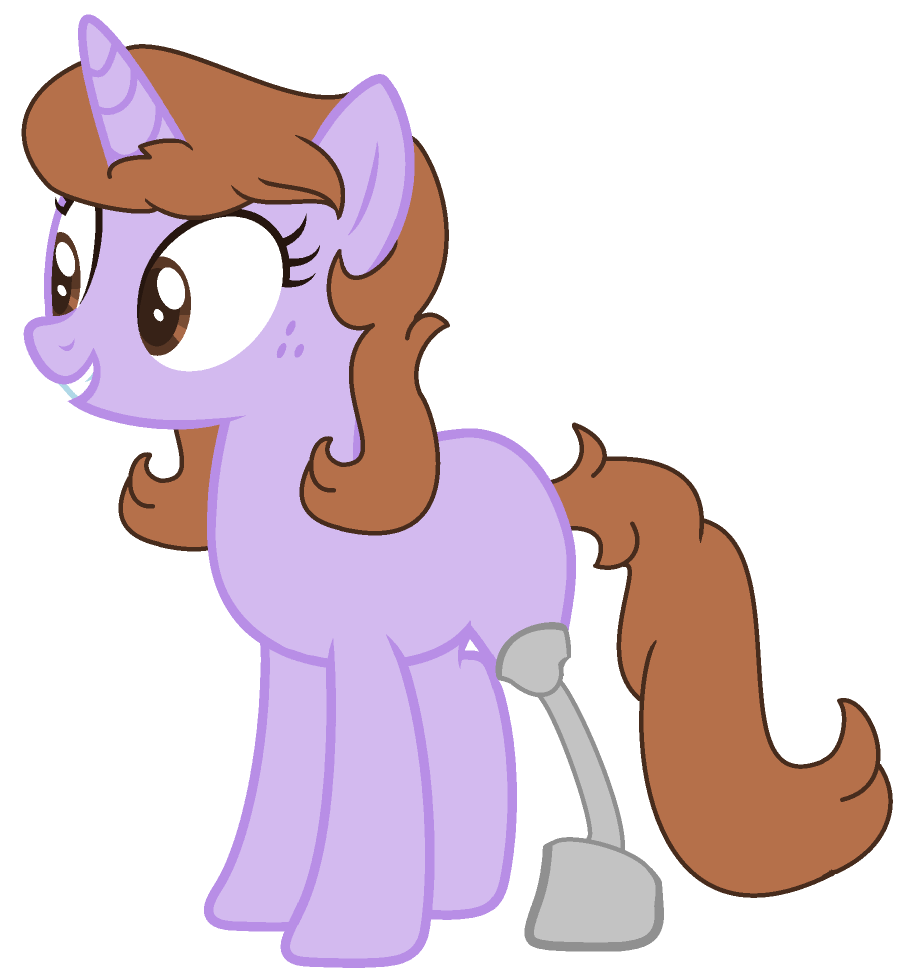 I need help naming my ponysona!