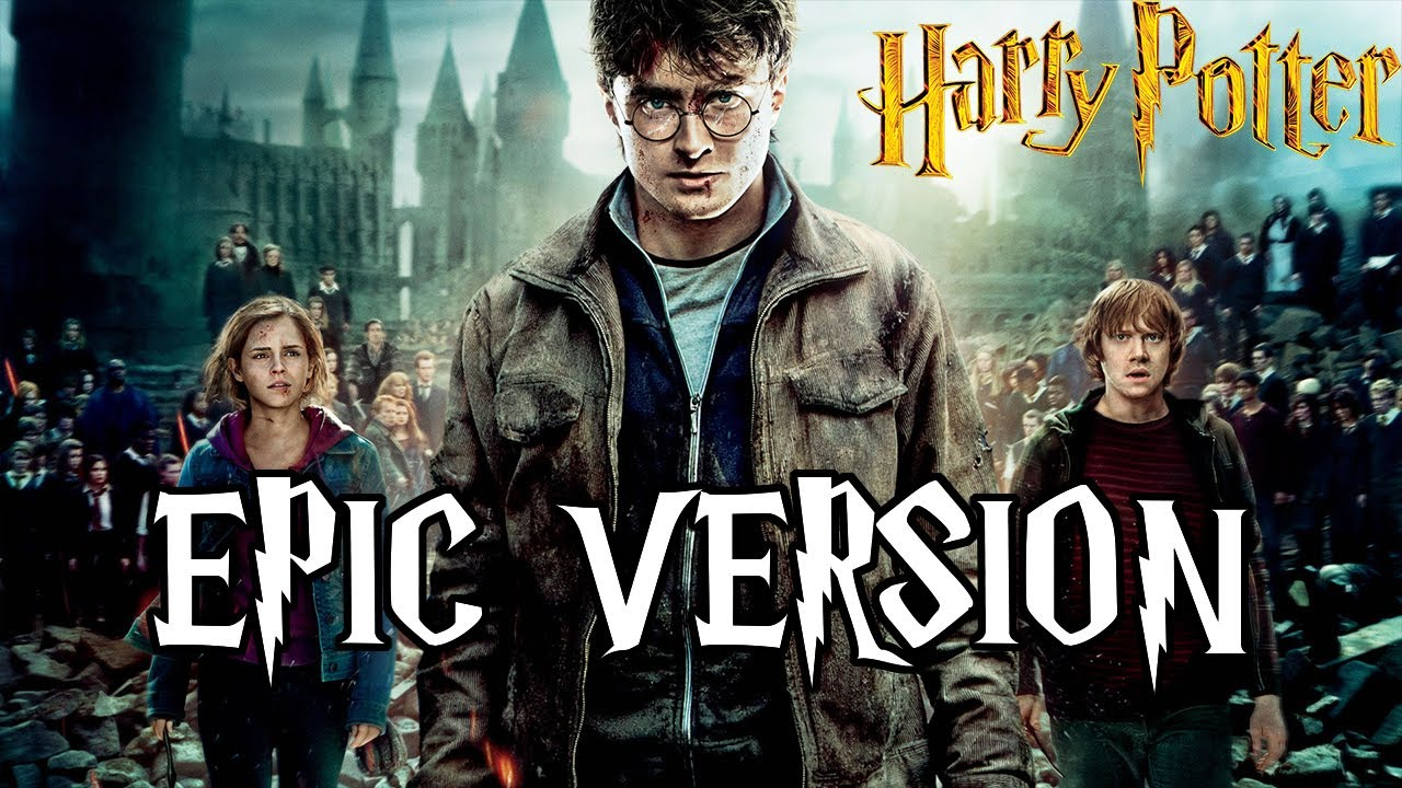 Harry Potter: Hedwig's Theme | TWO STEPS FROM HELL STYLE