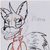 Rainbow 'Foxy' Dash