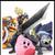 Final Fantasy Kirby