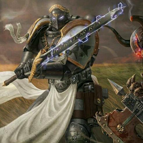 Mors WestfordBjorn's avatar