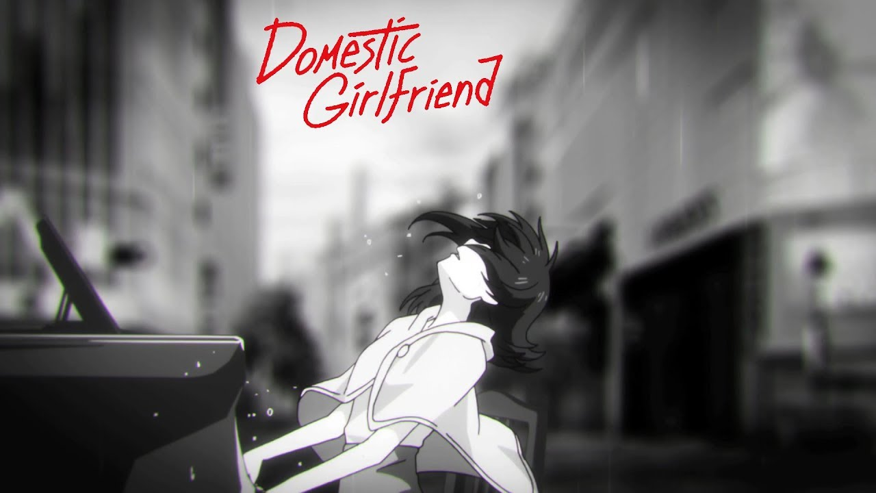 """Kawaki wo Ameku (カワキヲアメク)"" by Minami | Domestic Girlfriend"