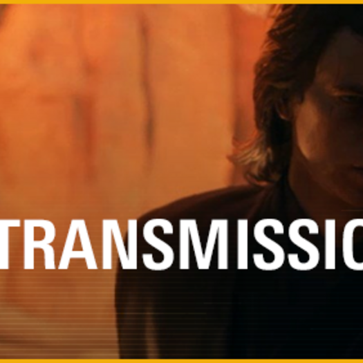 Community Transmission — Anakin Skywalker
