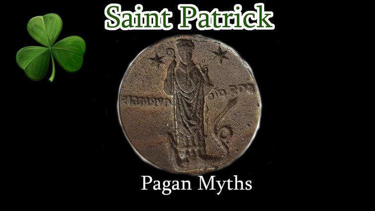 Saint Patrick's Pagan Myths