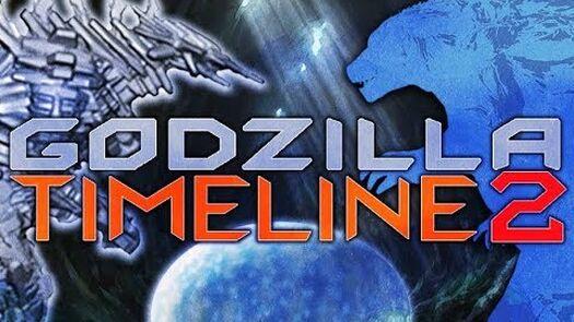 Anime GODZILLA Timeline Part 2 (Project Mechagodzilla) 【wikizilla.org】