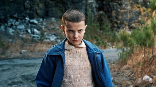 The secret ingredient of Stranger Things is brilliant casting