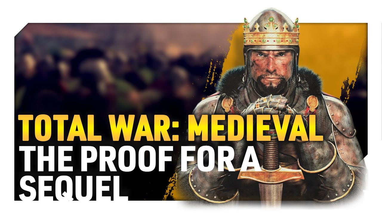 Medieval 3 Confirmed?? | Total War: Medieval - The Proof of a Sequel