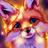 Velvety fox's avatar