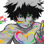 ImDekuILoveTodorokie1's avatar