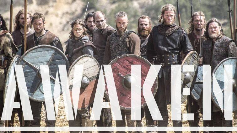 Vikings Tribute | Awaken