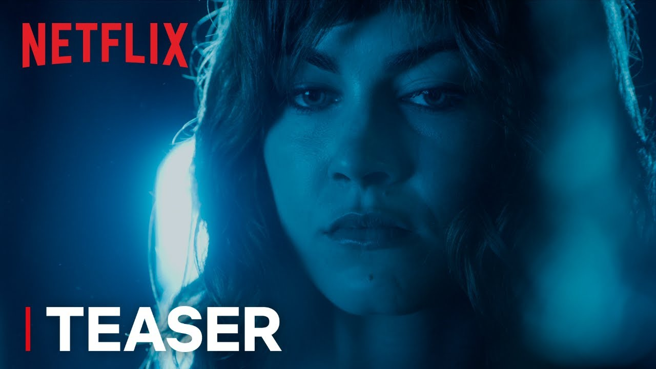 Tidelands: Season 1 | Teaser [HD] | Netflix