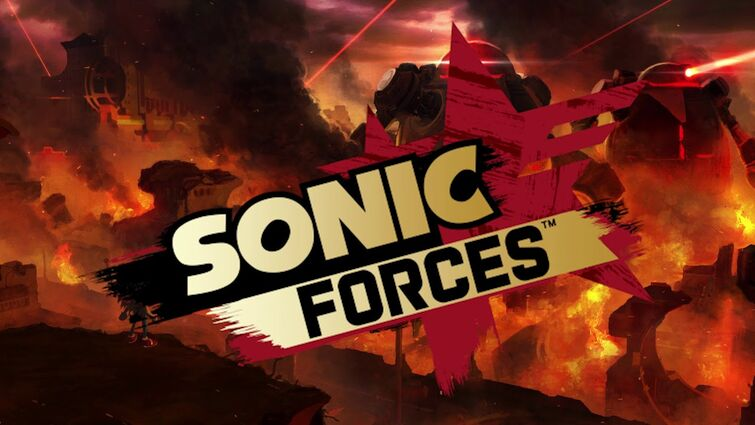 """Sonic Forces """"Final Boss (Death Egg Robot Phase 3)"""" Music"""