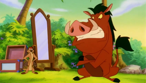 What Timon and pumbaa series 3 episode is this?