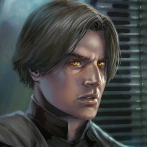Caedus2187's avatar