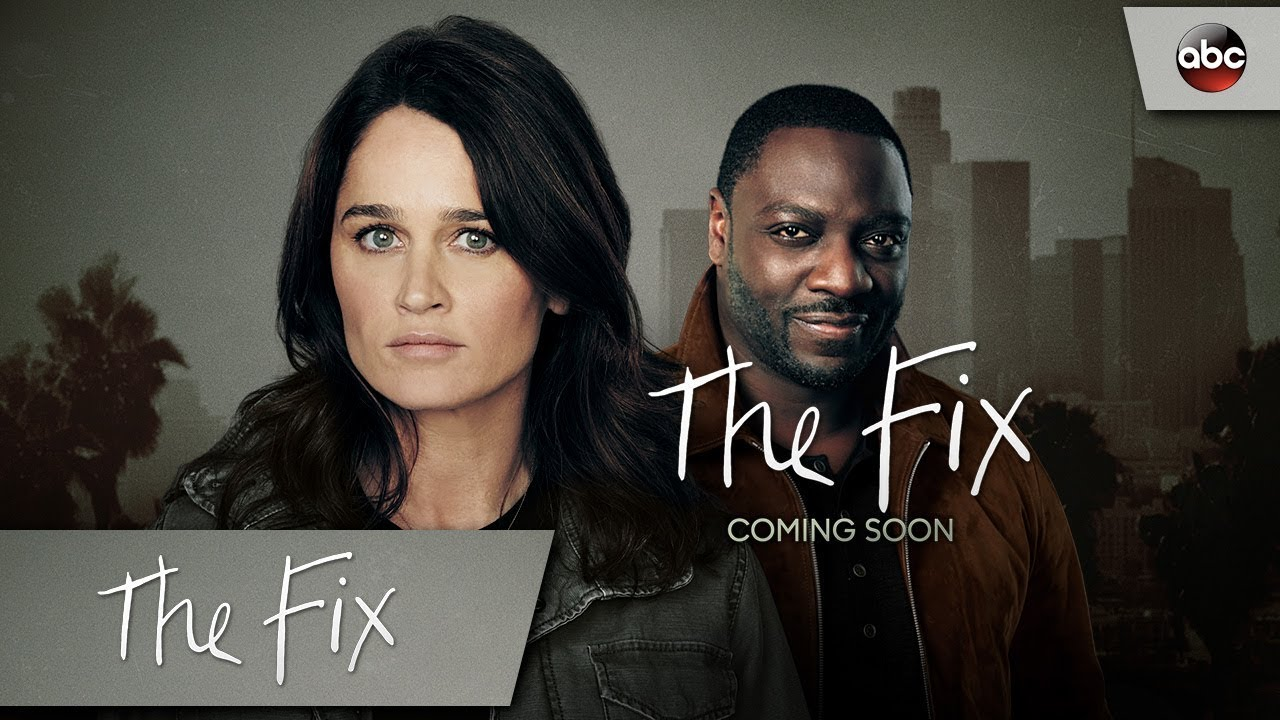 The Fix | FANDOM Powered By Wikia