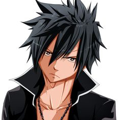 Zeref is my fav character's avatar