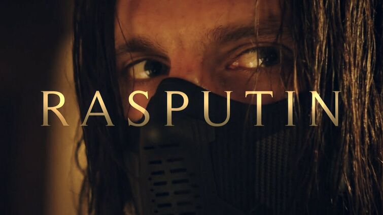 Bucky Barnes   Rasputin