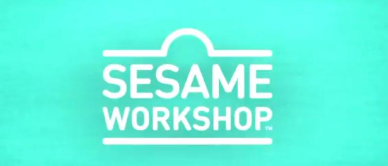Sesame Workshop's New Logo