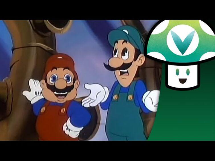 The Adventures of Mario and Luigi (Episode 2)
