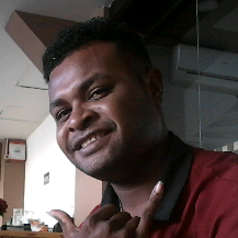 Ricky Arwakon Rumawak's avatar