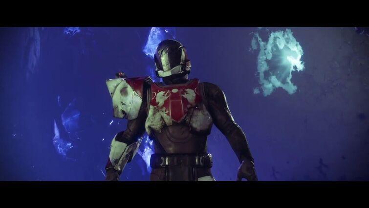 Destiny 2: Journey