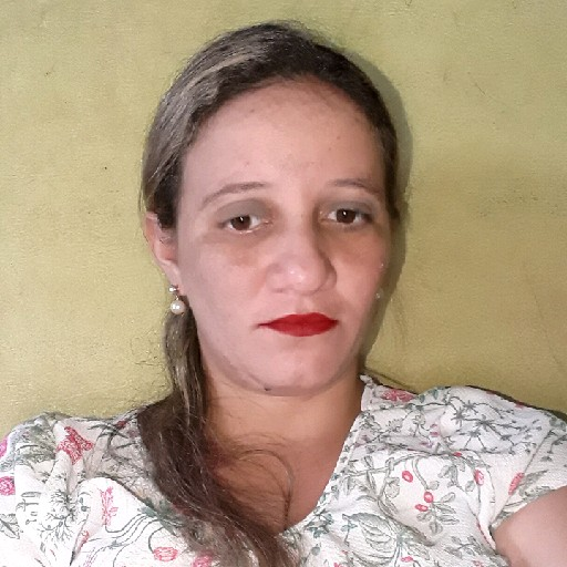 Rosilene Silva de Paula's avatar