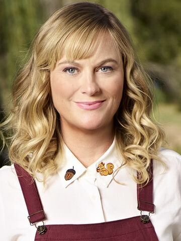 Amy Poehler, host of Making It on NBC